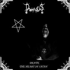 DAEMONLUST - Death, The...