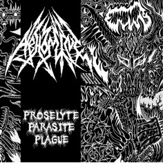 ABHOMINE - Proselyte...