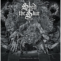 SHED THE SKIN - The...
