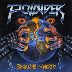 POUNDER -  Breaking the...