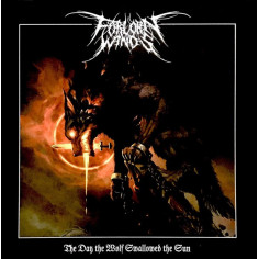 FORLORN WINDS - The Day The...