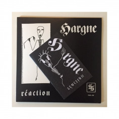 HARGNE - Reaction - LP