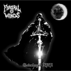 FUNERAL WINDS - Godslayer...
