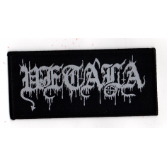 VETALA - Logo - PATCH