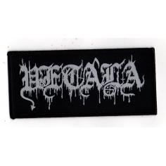 VETALA - Logo - PATCH