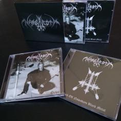 NARGAROTH - Orke / Fuck Off...