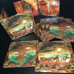 WOLFSSCHANZE - Ariosophy - CD