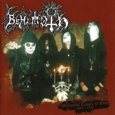 BEHEMOTH (Bra) - Malignant...