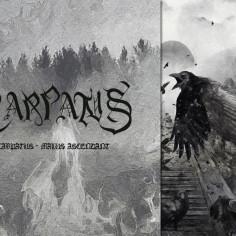 CARPATUS – Malus Ascedant - CD