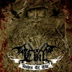 EVIL – Ashes of Old - CD