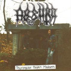 ABSURD – Thuringian Pagan...