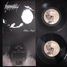 ASARADEL – Fallen Angel - 7EP