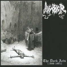INVOKER – The Dark Acts...
