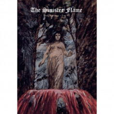 THE SINISTER FLAME VI:...