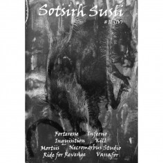 SOTSIRH SUSII Issue IV...