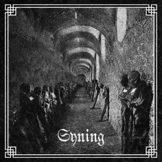 SYNING - s/t - CD