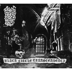 DEAD DOG'S HOWL - Black...