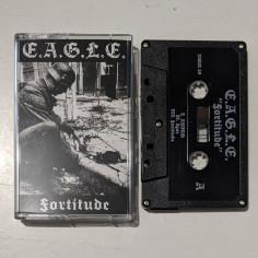 E.A.G.L.E. - Fortitude - CS