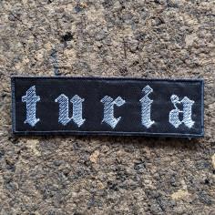 TURIA - Patch