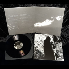 NOCTERNITY - Crucify Him - LP