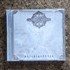 GIBORALTAR - Lichtenburg - CD