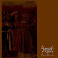 SATANIZE - Eterna Punição - CD