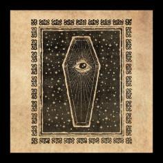 NUBIVAGANT - Roaring Eye - CD