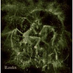 MÚSPELLZHEIMR - Raukn - LP
