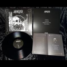 AKOLYTH - s/t - LP