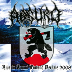 ABSURD – Live in Suomi...