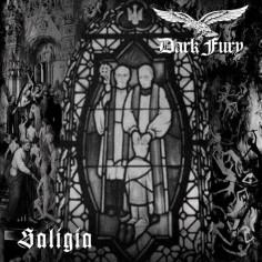 DARK FURY - Saligia - CD