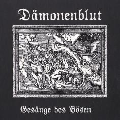DÄMONENBLUT - Gesänge des...