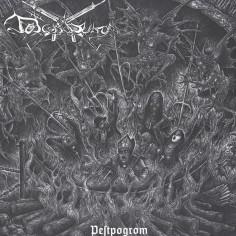 TOTENBURG – Pestpogrom - LP