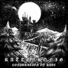 RATTENKÖNIG - Conjuration...