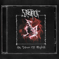 SEANCE OF - The Color of...
