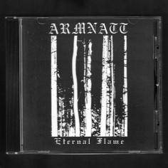 ARMNATT - Eternal Flame - CD