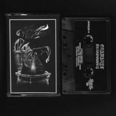 GRAMARYE - Necroprophecy - CS