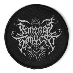 FUNERAL HARVEST - Logo - PATCH