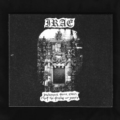 IRAE - Dangerovz Magick...
