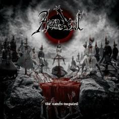 AZAXUL - The Saints Impaled...