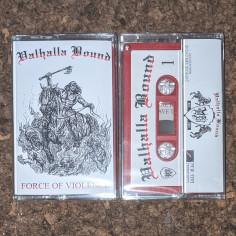 VALHALLA BOUND - Force of...