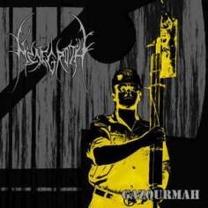 MENEGROTH- Gazourmah - CD