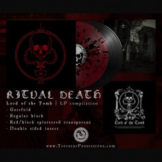 Ritual Death - Lord Of The...