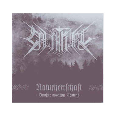 GRIMBURG - Naturherrschaft - CD