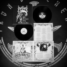 MOONBLOOD - Worshippers of...