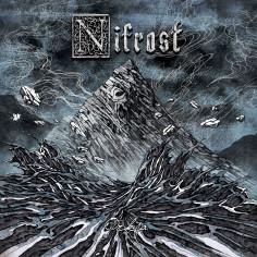 NIFROST - Orkja - CD