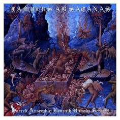 FAMULUS AB SATANAS - Sacred...