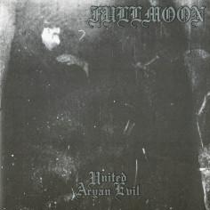 FULLMOON - United A. Evil - LP