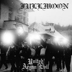FULLMOON - United A. Evil - CD