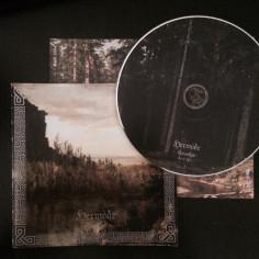 HERMÓÐR – Hädanfärd - CD